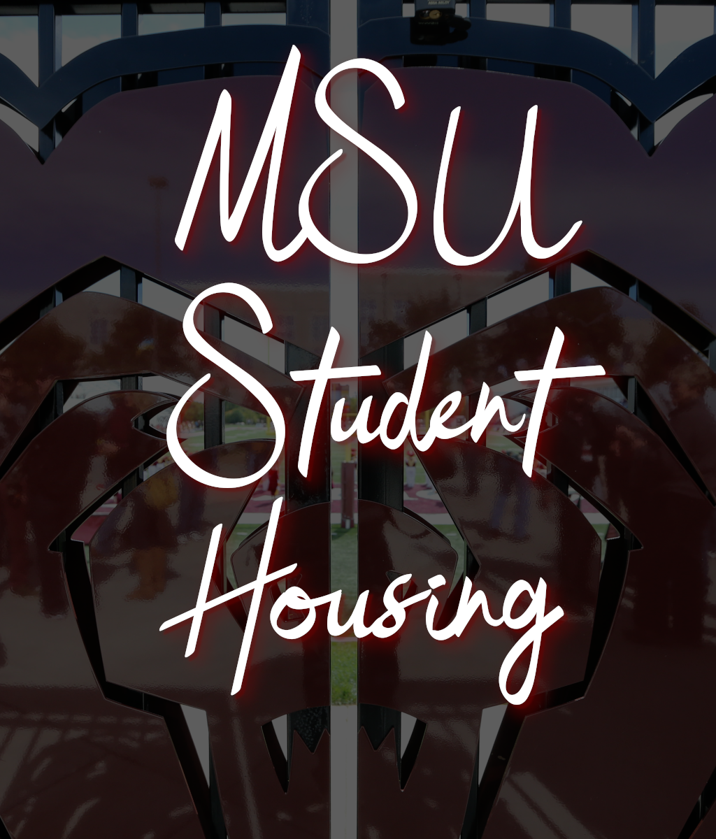 Missouri State University Apartments Student Housing - Live Affiniti Locations